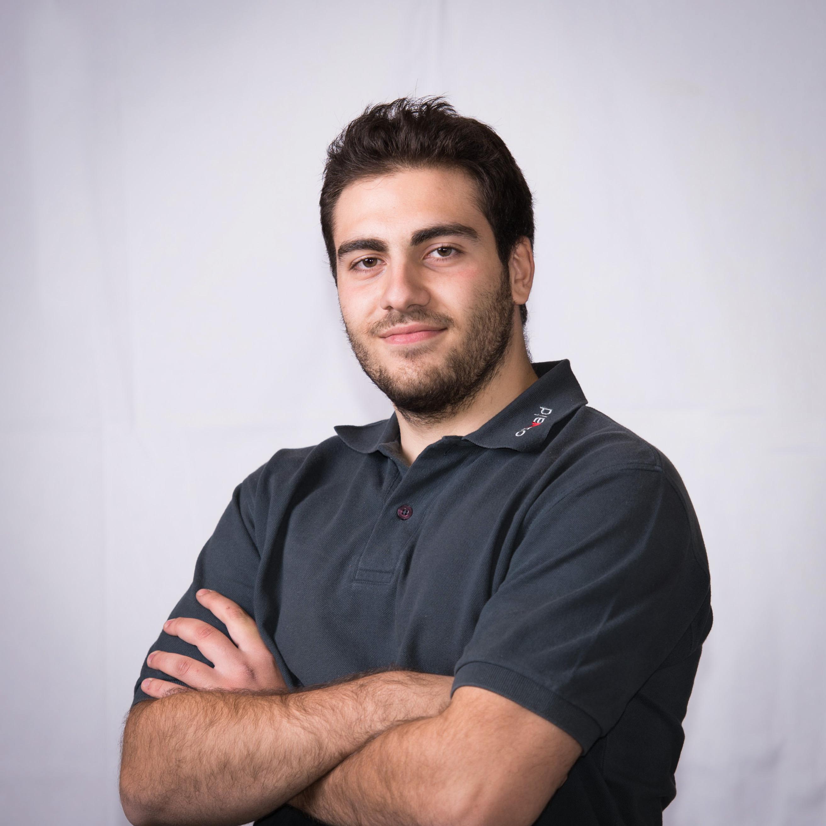 Alessandro Sirna