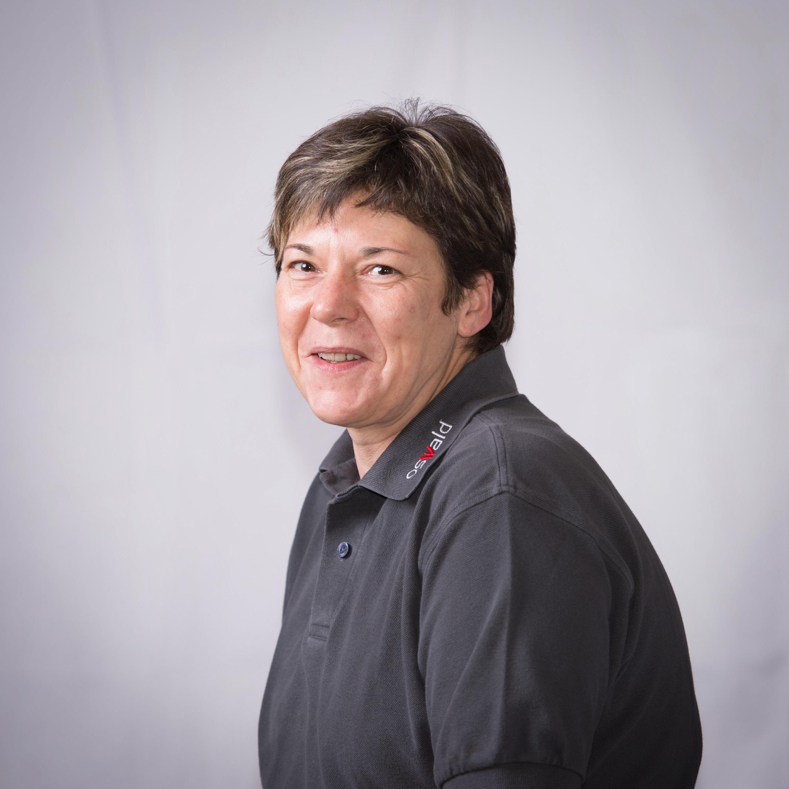 Anna Ledergerber