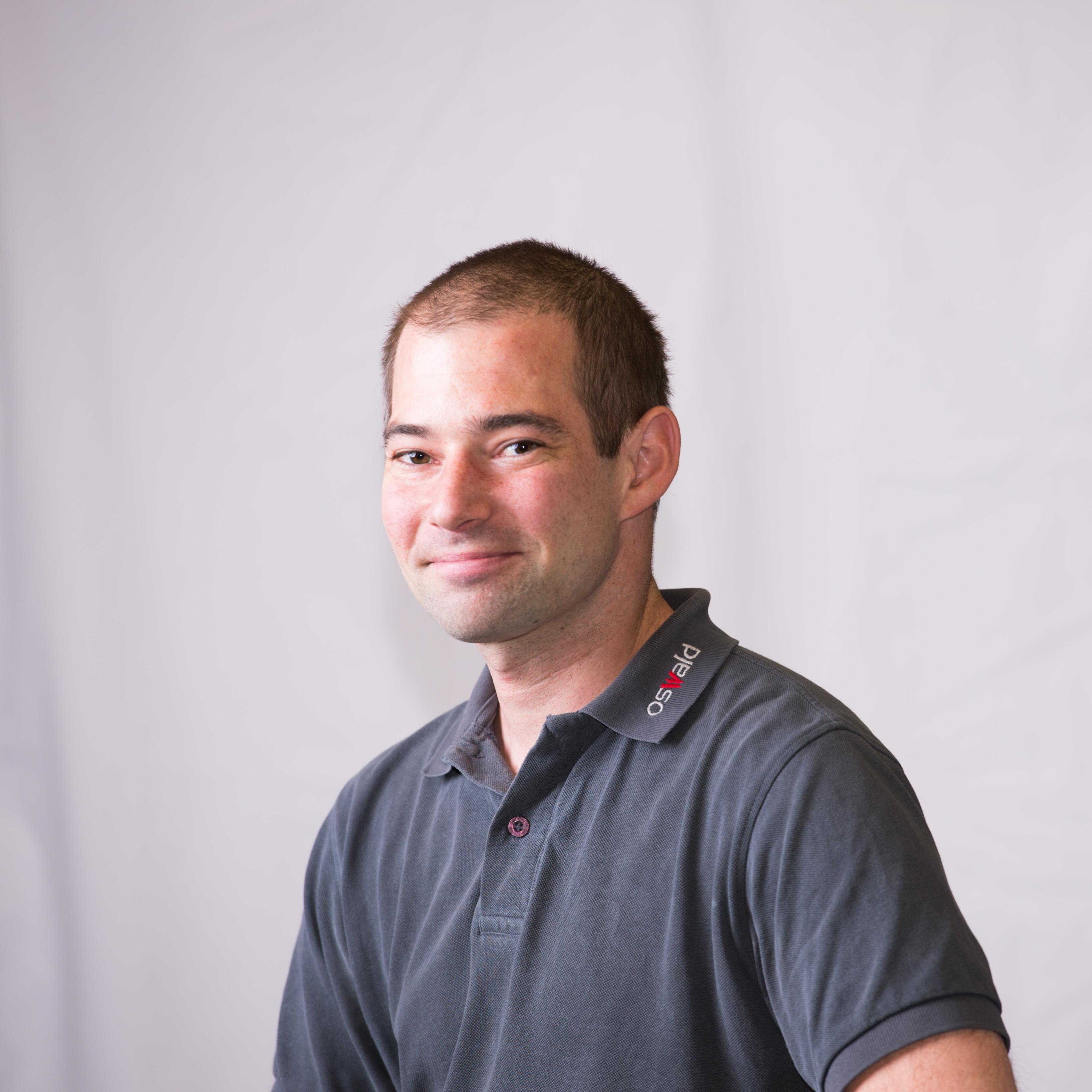 Daniel Moser
