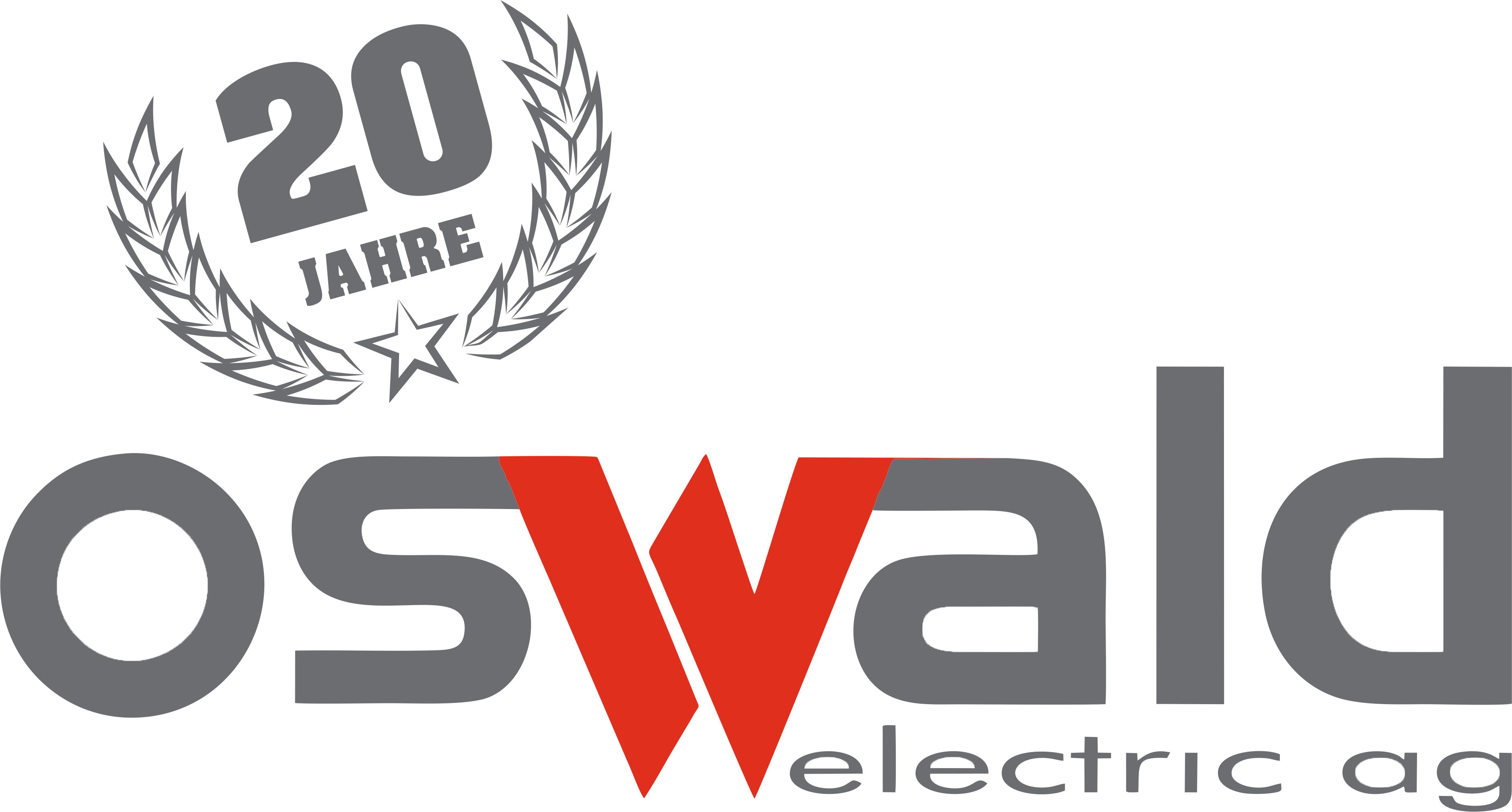 20  Jahre Oswald Electric AG