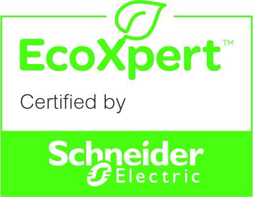 Wir sind zertifizierter EcoXpert™ Partner